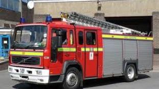 FAR-REACHING FIRE COVER PLANS GO AHEAD