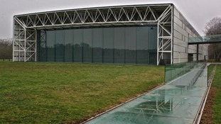 The Sainsbury Centre