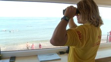 Cromer is the first place in East Anglia for ask holidaymakers for cash to fund the lifeguards.