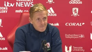 Gary Monk on Middlesbrough's summer signings
