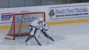 MK Lightning are set to make their debut in the top flight of ice hockey in the UK.