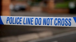 Couple suffer burns following suspected acid attack in Daventry