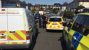 20-year-old man in critical condition in hospital after being shot by police