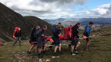 Cockermouth Mountain Rescue
