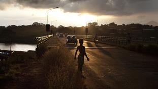 A new dawn for Sierra Leone