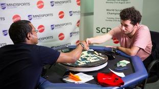David Eldar has been crowned winner at the MSI World Championships in Nottingham.