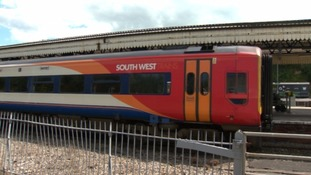 Rail disruption continues as Waterloo work overruns