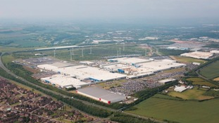 Nissan to up Sunderland production by a fifth
