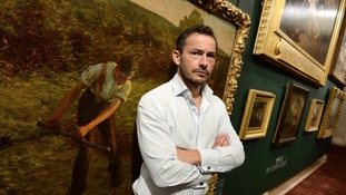 Critic Giles Coren calls Plymouth locals 'tattooed fatties'