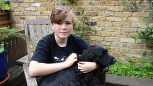 'Like William and Harry, I lost a parent - we all need to talk about grief': Advice from a 13-year-old boy