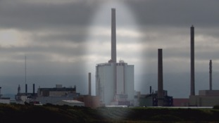 Demolishing this chimney will cost more than £60m