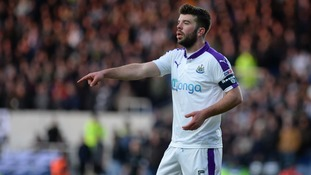 Grant Hanley has been targeted by Norwich City as they try to plug their leaky defence.
