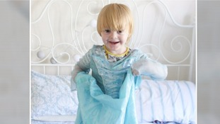 Little boy told he can't take part in Disneyland Paris 'princess for a day' experience because he's a boy