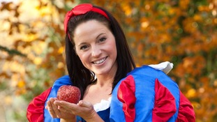 Snow White, seven dwarfs and lots of laughs