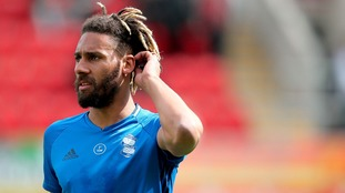 Ryan Shotton looks set to join Middlesbrough.