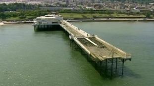 Victoria Pier