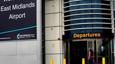 East Midlands Airports