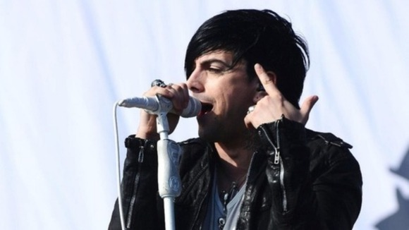 Ian Watkins