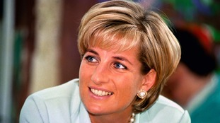 The Midlands remembers Princess Diana