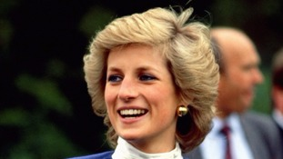 Princess Diana died 20 years ago today.