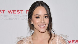 Actress Chloe Bennet says surname change due to 'racist Hollywood'