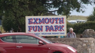 Exmouth Fun Park closes after entertaining for 'generations'