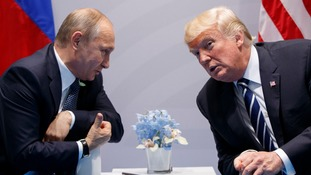 The move is set to further sour relations between Moscow and Washington