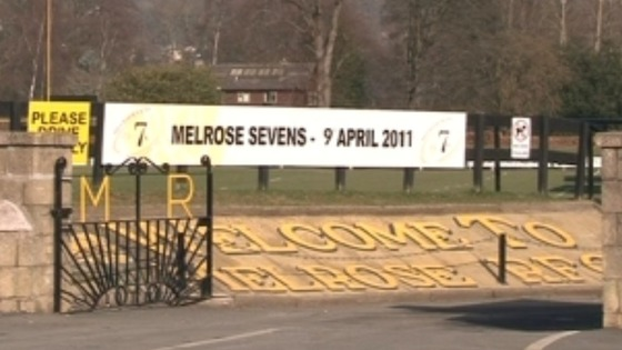 Melrose RFC