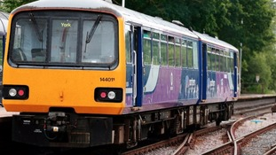 Train passengers face disruption today as Northern Rail workers stage their latest walk out.