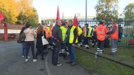 Birmingham bin strike back on