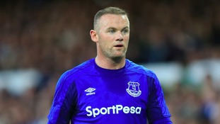 The Everton striker was allegedly stopped by police in Cheshire on Thursday evening.