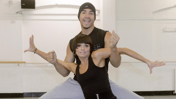 Louis Smith and Flavia Cacace are the bookies' favourites to take the 2012 Strictly title.
