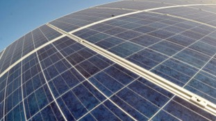 Oldham to benefit from solar panel scheme
