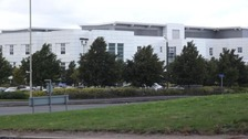 Russells Hall Hospital in Dudley