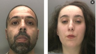Lodgers jailed after stealing from elderly landlady