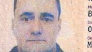 Missing Humberside Police officer Neale Coy found safe and well