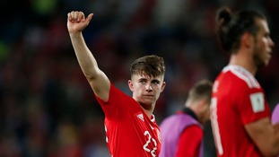 Ben Woodburn was always going to play for Wales ahead of England - Ian Rush