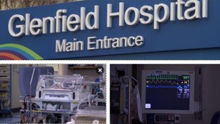 Decision over future of Glenfield Children's Heart Unit could be made by end of month