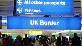 Four in five Leave voters 'happy for migration of high-skilled EU workers to remain at current levels'