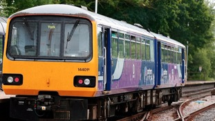 Disruption expected as rail workers stage second strike in four days