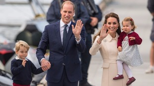 Quiz: How much do you know about the Cambridges?