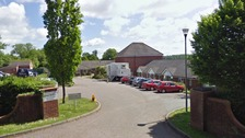 Dene Barton Community Hospital, Taunton.