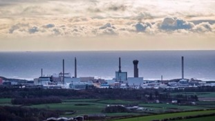 Sellafield workers vote to strike in dispute over pay