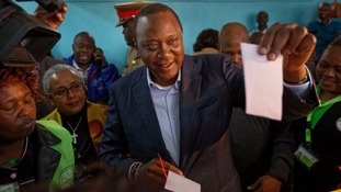 Kenya presidential election: New vote to be held on October 17