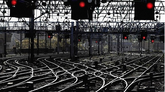 Hundreds of thousands of Christmas commuters will face further misery.