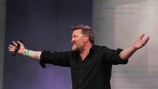Guy Garvey