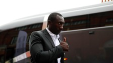 Northampton Town will be hoping for a brighter future under Jimmy Floyd-Hasselbaink.