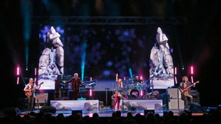 YES to make 50th anniversary tour stop in Gateshead