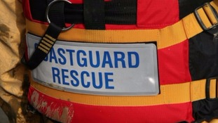 Search continues for man swept into sea at Treyarnon
