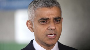 Mayor of London Sadiq Khan has rejected the revised plan.